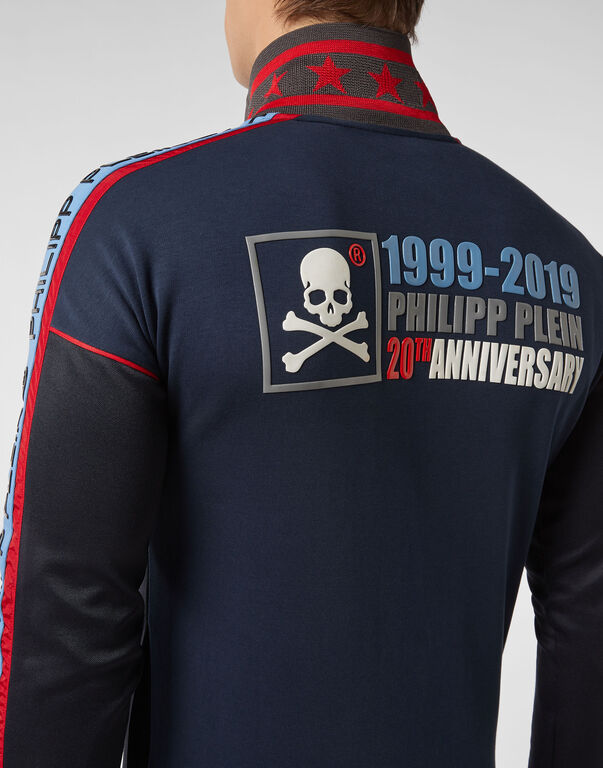 Jogging Jacket Anniversary 20th