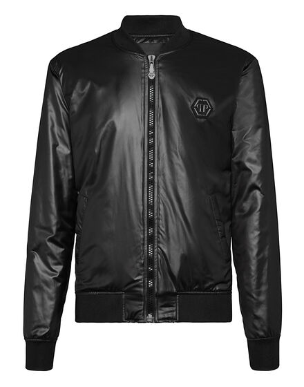 Nylon Jacket Plein Star