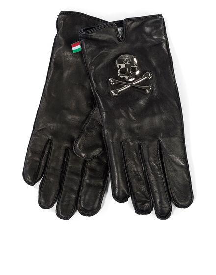 Mid-Gloves bil