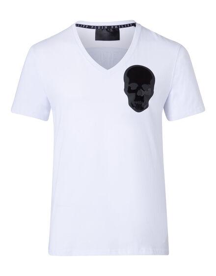 T-shirt V-Neck SS Dean
