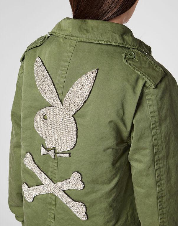 Jacket Playboy