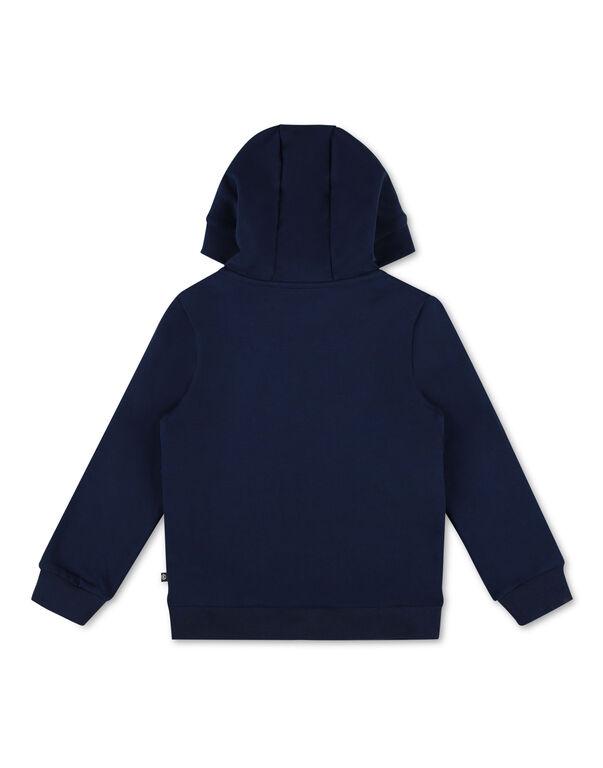 Hoodie sweatshirt stones Keep $miling