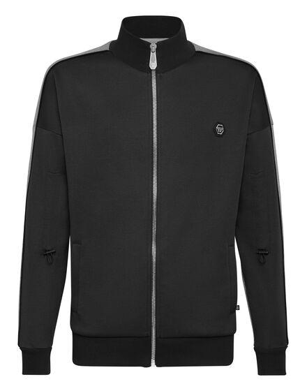 Jogging Jacket Gothic Plein