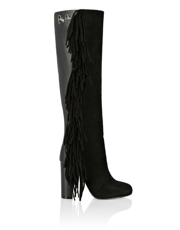 Boots High Heels High Signature