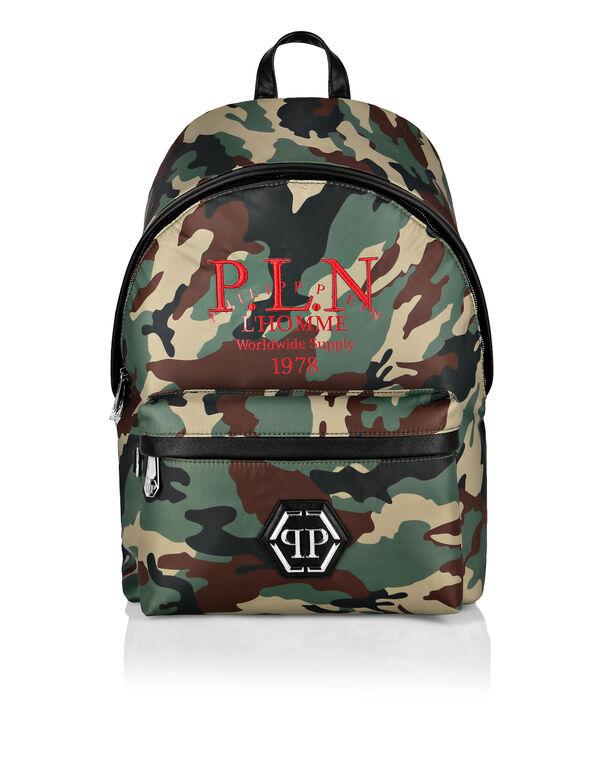 Backpack P.L.N.
