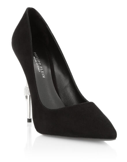 Decollete Hi-Heels Statement