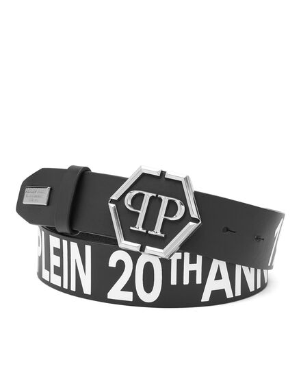 Ongekend Men's Belts | Philipp Plein IM-51