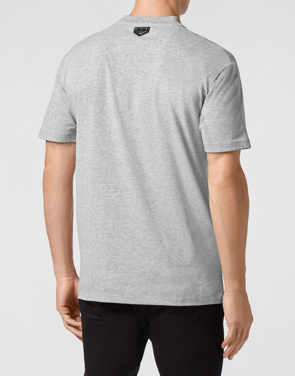 T-shirt Round Neck SS print Looney Tunes
