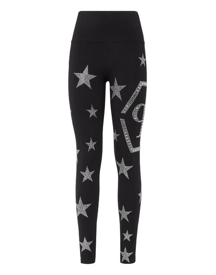 Jogging Leggings Stars