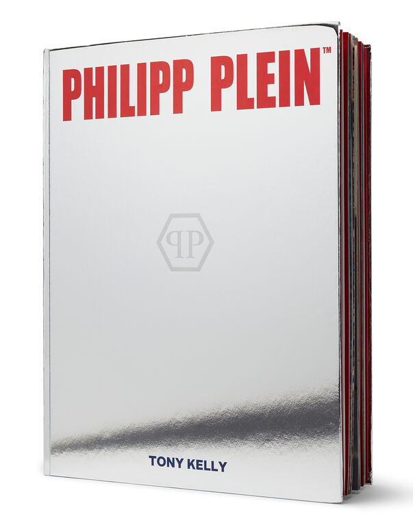 TONY KELLY BOOK