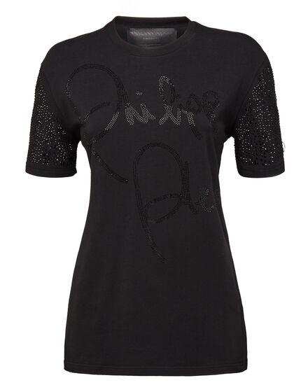 T-shirt Round Neck SS Gift