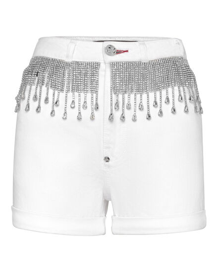 Hot pants Fringe