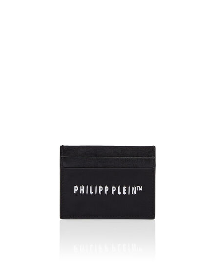 Credit Cards Holder Philipp Plein TM