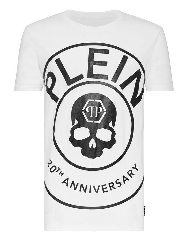 T-shirt Round Neck SS Anniversary 20th
