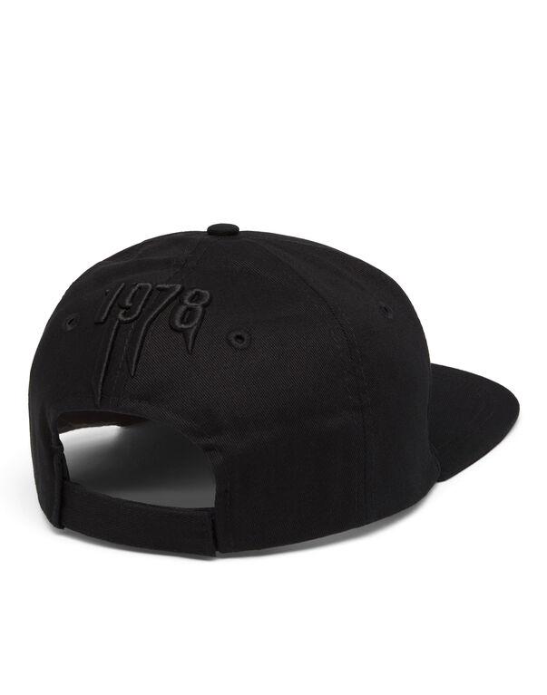 Baseball Cap-flat Rock PP