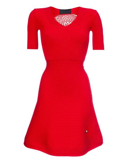 Knit Dress Romanye