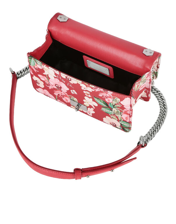 Shoulder Bag Pink paradise