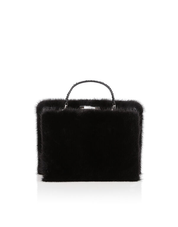 Handle bag Luxury