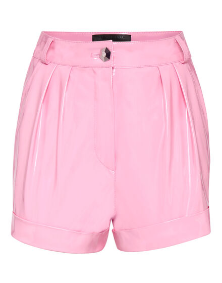 Short Trousers Pink paradise