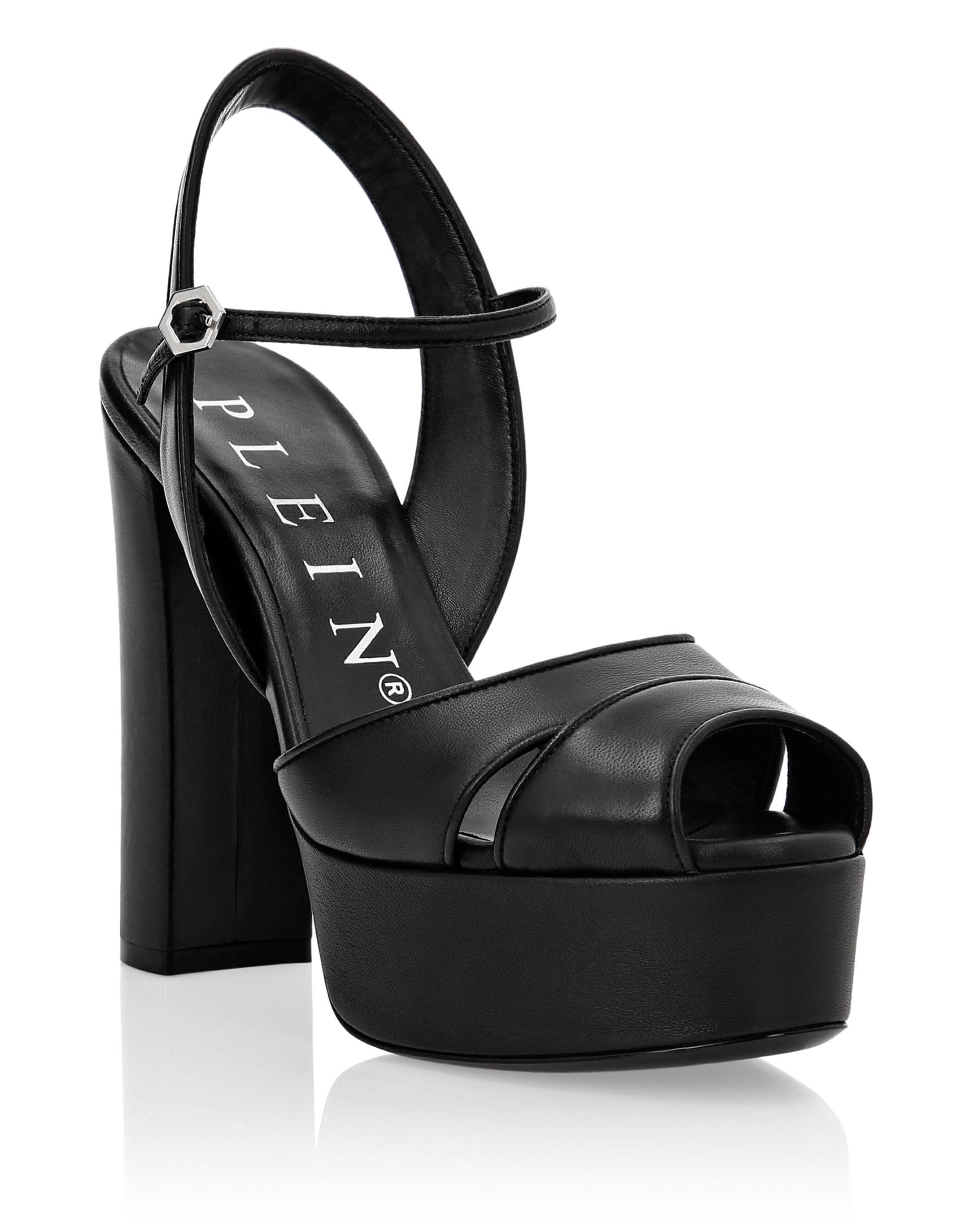 Women's Shoes   Philipp Plein
