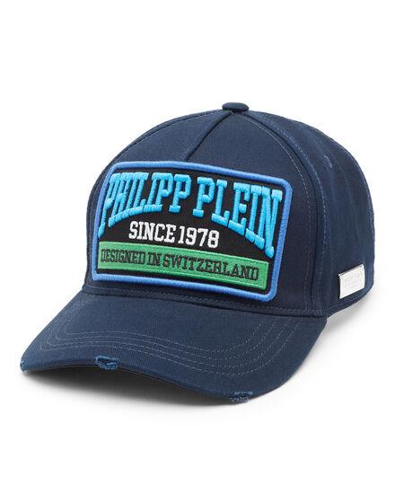 Baseball Cap Patch PP1978