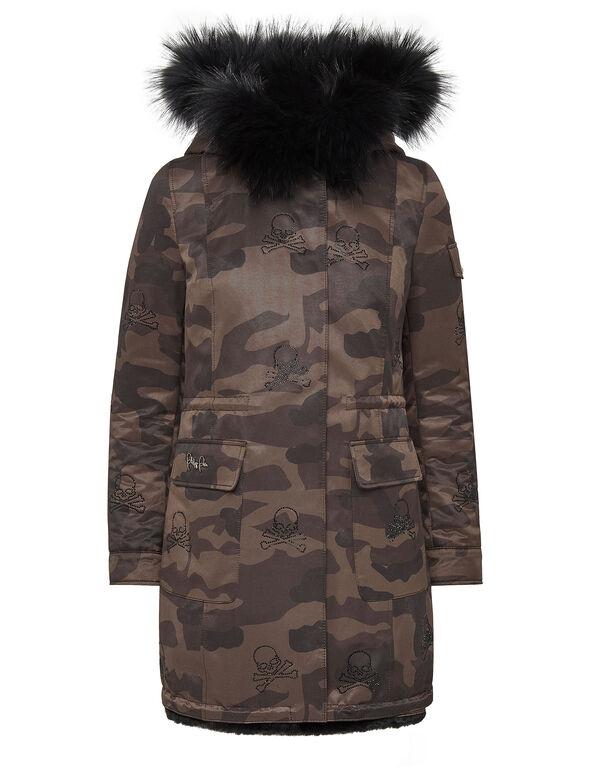 Parka Camouflage