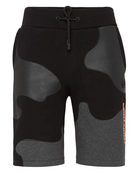 Jogging Shorts Camouflage
