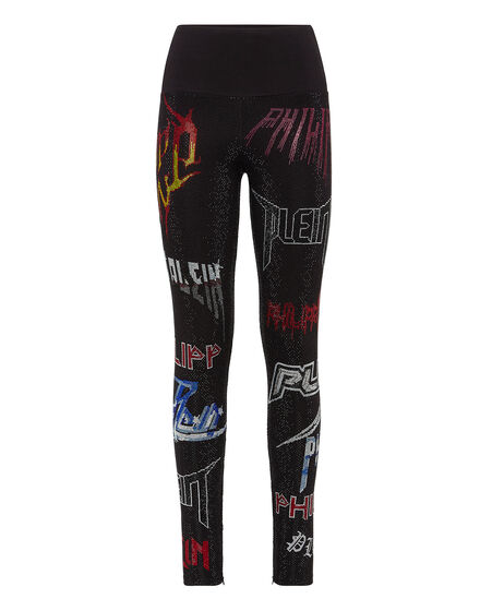 Jogging Leggings Rock PP
