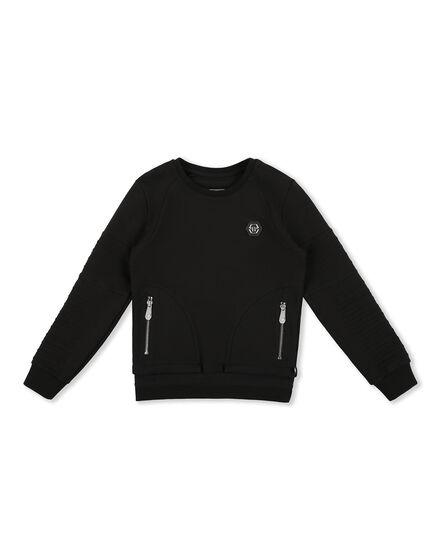 Sweatshirt LS Istitutional
