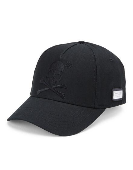 Visor Hat Skull ... 0362c0bcc91