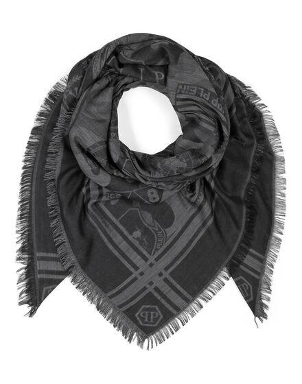 scarf carlton