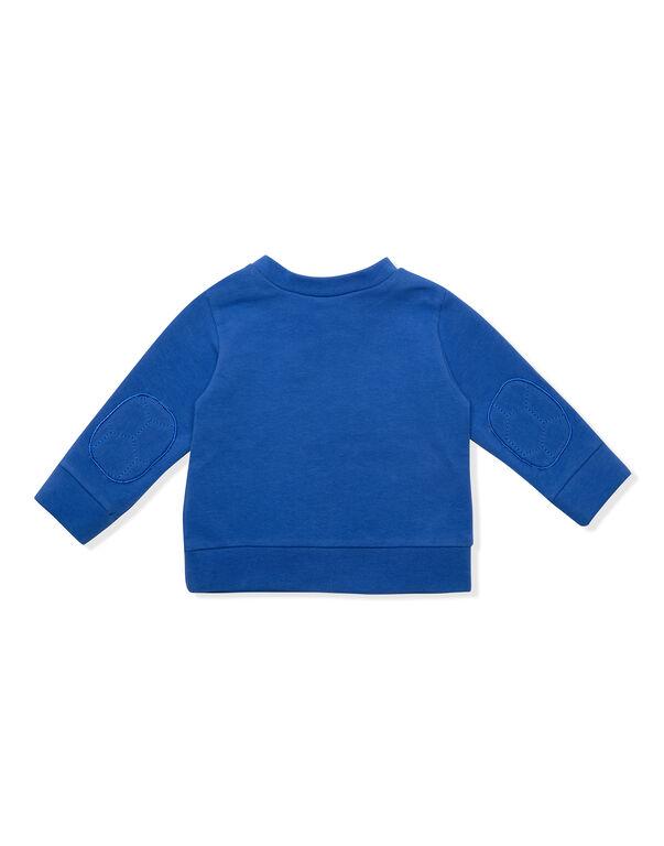 """Sweatshirt LS """"Albert"""""""