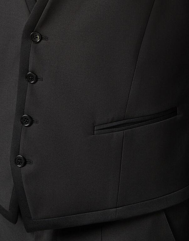 Suit 3 pcs Space Plein