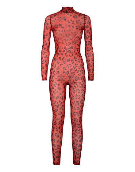 Jumpsuit Leopard
