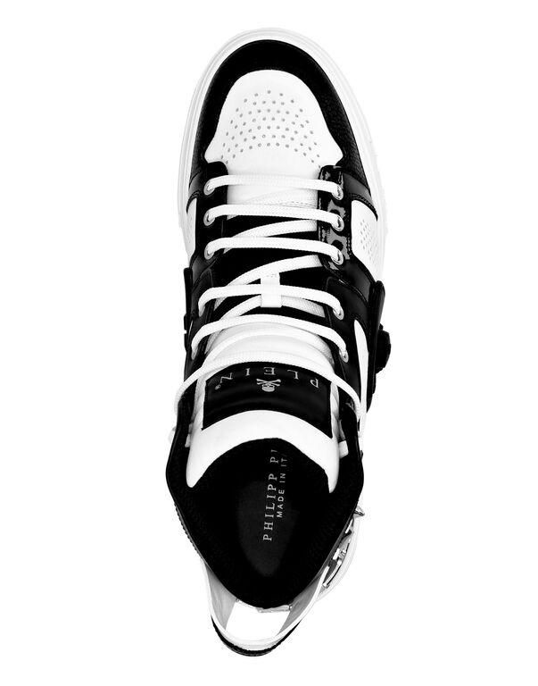 Hi-Top Sneakers PHANTOM KICK$