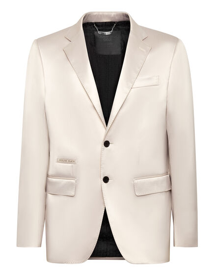 Satin Blazer Gigolò Fit  Iconic Plein