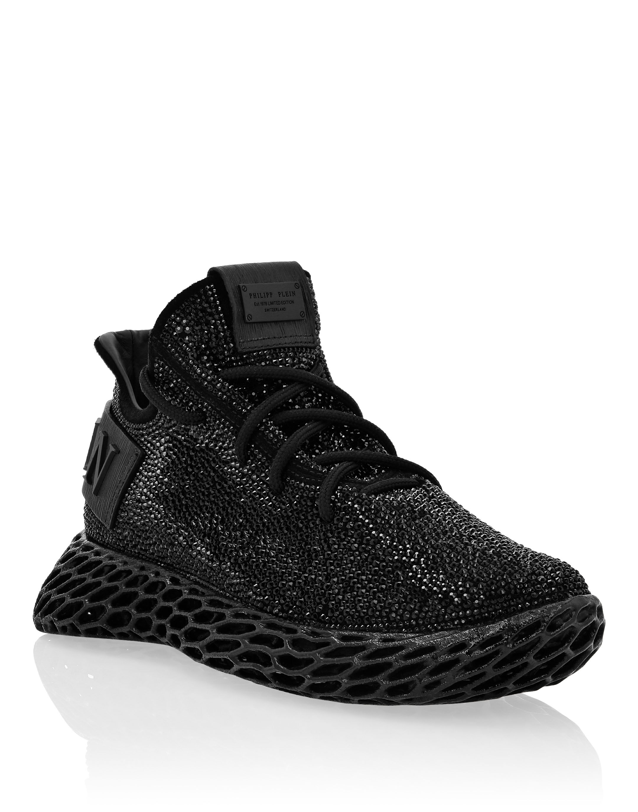 Men's Shoes   Philipp Plein