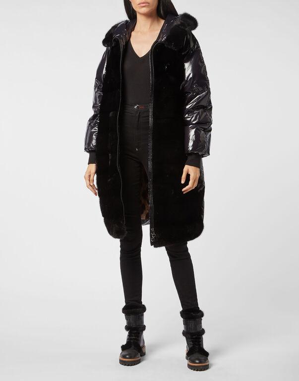 Fur Coat Luxury