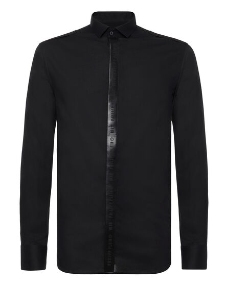 Shirt Platinum Cut LS Philipp Plein TM