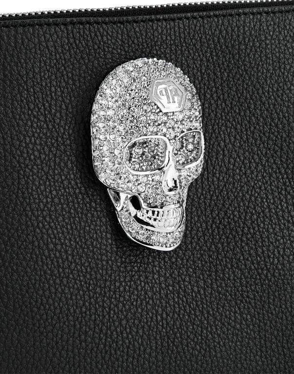 Minudier Skull crystal