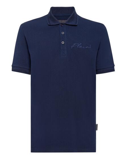 Polo shirt SS Signature