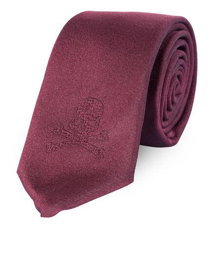 Tight Tie xavier honor