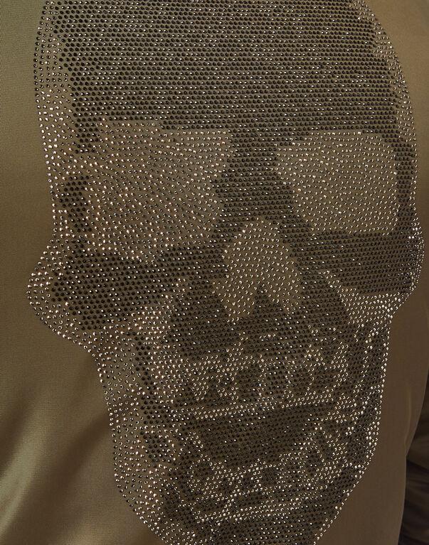 """Nylon Jacket """"Skull"""""""