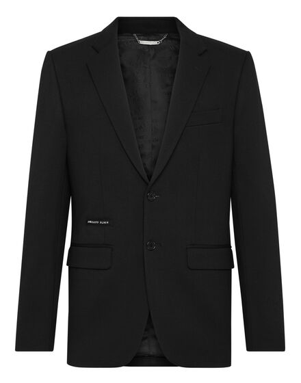 Jersey Blazer Gigolò Fit Iconic Plein