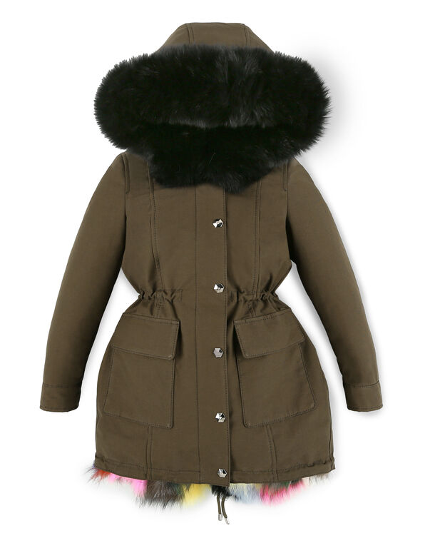 Parka Luxury