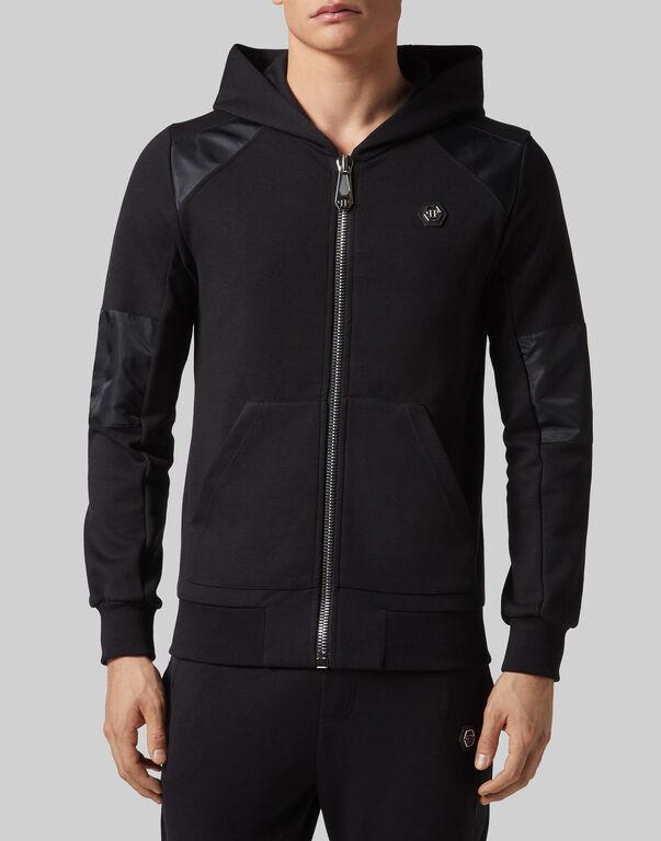 Hoodie Sweatjacket Original