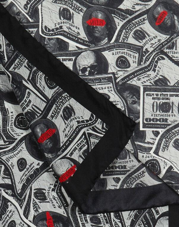 Foulard Dollar