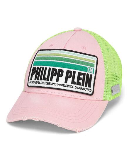 Baseball Cap Philipp Plein TM