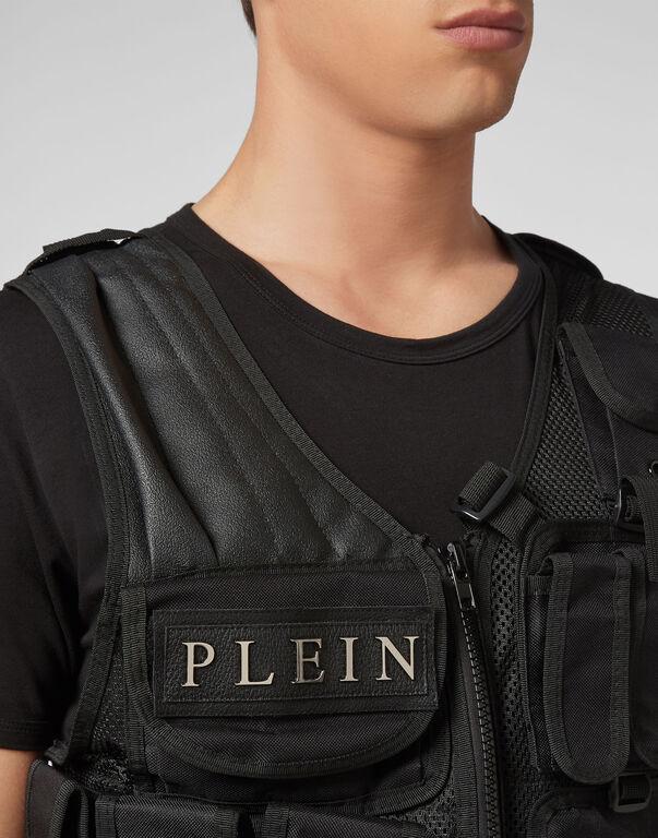 Short Vest Army