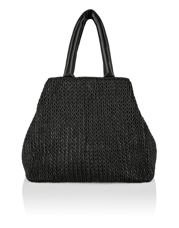 Big Hobo Bag  Iconic Plein